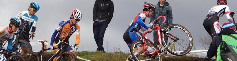 Cyclocross エトセトラ